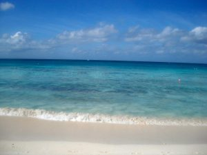 Caman beach