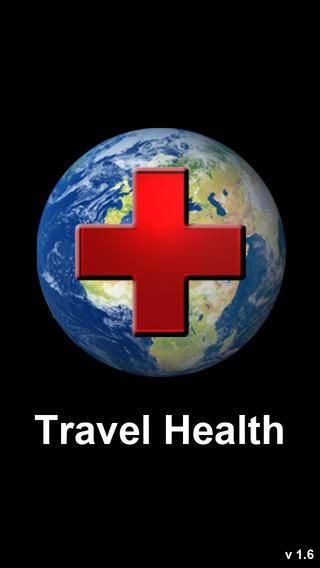 travel health app